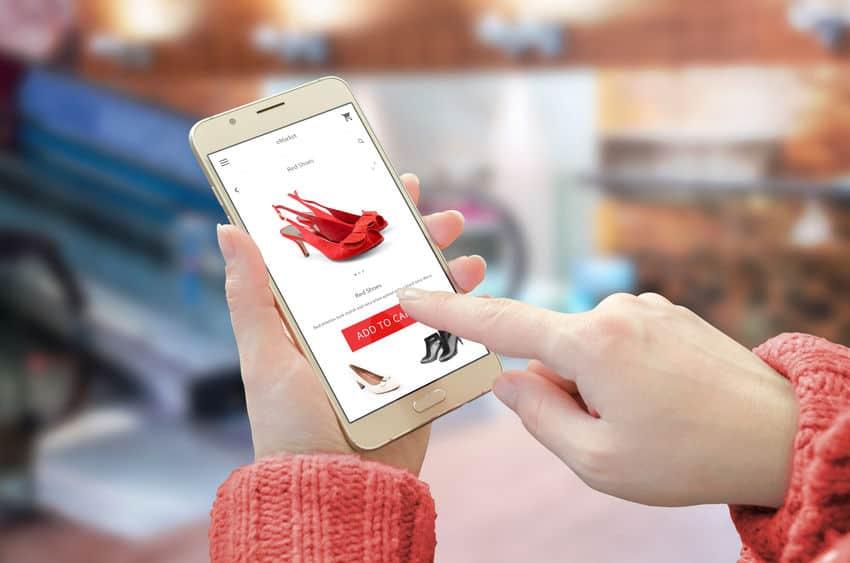 Pozycjonowanie dla sklepów internetowych