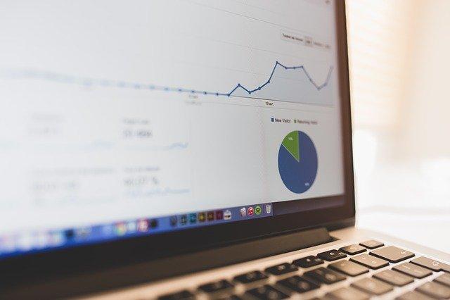 Zalecenia i rekomendacje screen z Google Analytics